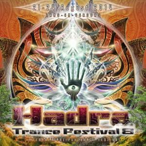 Festival trance Hadra